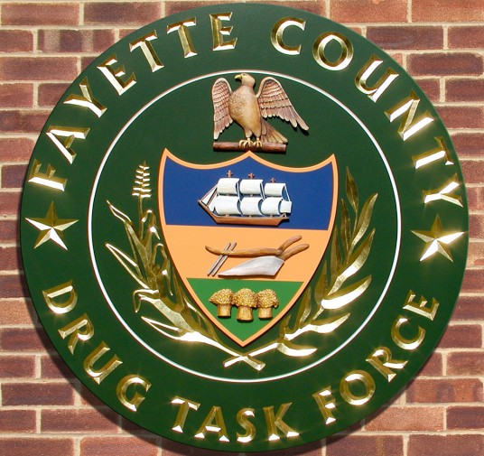 Fayette County Government Crest