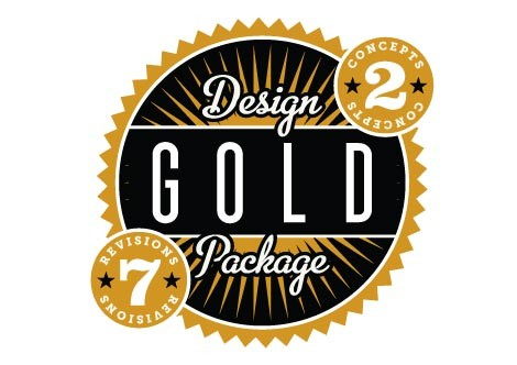 Gold Design Package