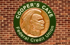 Cooper's Cave Financial Sign | Danthonia Designs