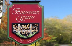 Bittersweet Apartment Sign Thumb