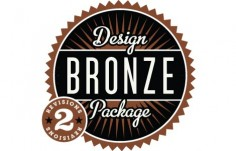 Bronze Package - one concept, two revisions