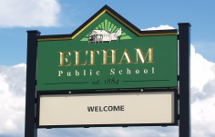 Eltham Public School Message Board