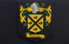 Purcell Crest