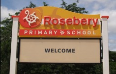 Roesbery Primary School Message Board