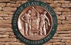 Shatter Glass Company Sign Thumb