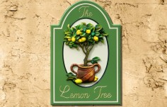 The Lemon Tree Sign Thumbnail