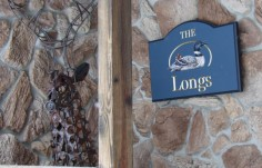 The Longs Property Sign