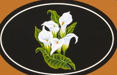 Funeral Home Sign Detail