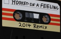 Hooked on a Feeling Sign Up Close